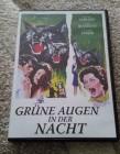 GRÜNE AUGEN IN DER NACHT - DVD
