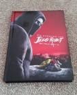SIE NANNTEN IHN: JEEG ROBOT - BluRay & DVD