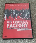 THE FOOTBALL FACTORY - DVD