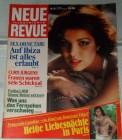 Neue Revue - Heft 28 / 1982 *RAR*