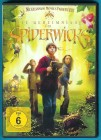 Die Geheimnisse der Spiderwicks DVD fast NEUWERTIG