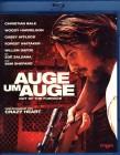 AUGE UM AUGE Blu-ray - Christian Bale super Thriller