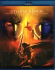STORM RIDER Clash of Evil - Blu-ray Asia Fantasy Animation