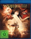WU JI DIE REITER DER WINDE Blu-ray - Asia History Action Hit