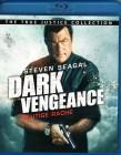 DARK VENGEANCE Blutige Rache - Blu-ray Steven Seagal Action