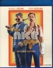 THE NICE GUYS Blu-ray - Russell Crowe Ryan Gosling Krimi Fun