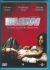 Blow DVD Johnny Depp, Penelope Cruz NEUWERTIG