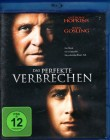 DAS PERFEKTE VERBRECHEN Blu-ray- Anthony Hopkins R. Gosliing