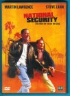 National Security DVD Martin Lawrence, Steve Zahn NEUWERTIG