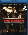 THE ICEMAN Blu-ray - Michael Shannon Winona Ryder - super!