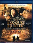 THE TREASURE HUNTER Blu-ray - Asia Indiana Jones Abenteuer