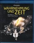 WAHRNEHMUNG UND ZEIT Die Welt in Super-Slow-Motion - Blu-ray
