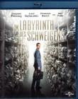 IM LABYRINTH DES SCHWEIGENS Blu-ray - Nachkrieg Thriller