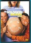 Die Solomon-Brüder DVD mit Vermietrecht sehr guter Zustand