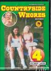 Countyside Whores -- DVD