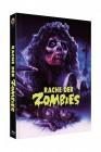 Rache der Zombies - Mediabook C