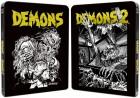 Demons Arrow Steelbook