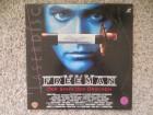 Crying Freeman - Der Sohn des Drachen (Laserdisc) LD