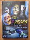 Zeder - Denn tote kehren wieder DVD kleine Hartbox CMV