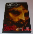 Texas Chainsaw Massacre: The Beginning DVD - Unrated -