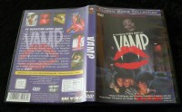 Vamp DVD - Classic Movie Collection - Uncut -