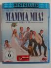 Mamma Mia! - Der Film - ABBA Musical - Meryl Streep, Brosnan