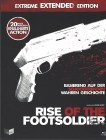 Rise of the footsoldier Extreme Extended BluRay Schuber