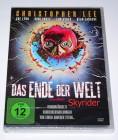 Das Ende der Welt DVD - mit Christopher Lee - Neu - OVP -