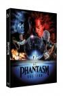 Phantasm 4 - Oblivion - Mediabook C - Uncut