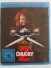 Chucky 2 - Die Mörderpuppe ist zurück - Horror Puppe - Dämon