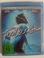Footloose - Pfarrer verbietet Rock + Tanz - Kevin Bacon
