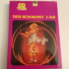CD Trick Nr. 3  Der Sexorzist  Teil 1  Comic   S-8 (187 )