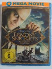 Lemony Snicket Rätselhafte Ereignisse - Jim Carrey, Jude Law