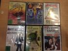 Das nagelneue Jerry Lewis Paket - 6 Titel DVD