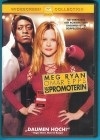 Die Promoterin DVD Meg Ryan, Omar Epps NEUWERTIG