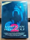American Werewolf in Paris DVD Uncut