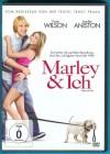 Marley & Ich DVD Owen Wilson, Jennifer Aniston f. NEUWERTIG