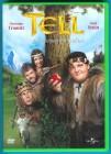 Tell - Jeder Schuss ein Treffer! DVD Axel Stein NEUWERTIG