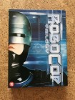 Robocop Trilogie 1-3 UNCUT kein Blu Ray wie NEU