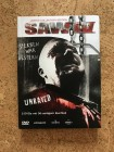SAW IV 4 - Limited Unrated Collectors Edition DVD UNCUT