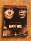 Martyrs - Uncut  2 Disc Special Edition kein Blu Ray wie NEU