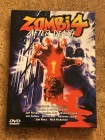 Zombi 4 - After Death UNCUT kein Blu Ray wie NEU