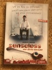 Senseless - Der Sinne beraubt - Uncut Version DVD wie NEU