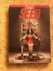 Seed - Uncut Edition Steelbook kein Blu Ray wie NEU