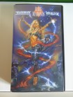 Doro Warlock Rare Diamonds VHS