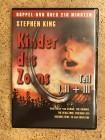 Kinder des Zorns 1 2 3 UNCUT DVD keine Blu Ray wie NEU