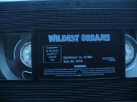 Wildest Dreams ... James Davies  ...  ohne Cover !!!