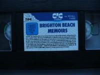 Brighton Beach Memoirs ... Blythe Danner  ... ohne Cover !!
