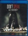 DON´T SPEAK Blu-ray - Mystery Horror Spanien 2017
