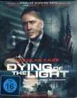 DYING OF THE LIGHT Blu-ray - Nicolas Cage Paul Schrader